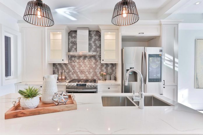 What to Consider Before Replacing Your Kitchen Counters