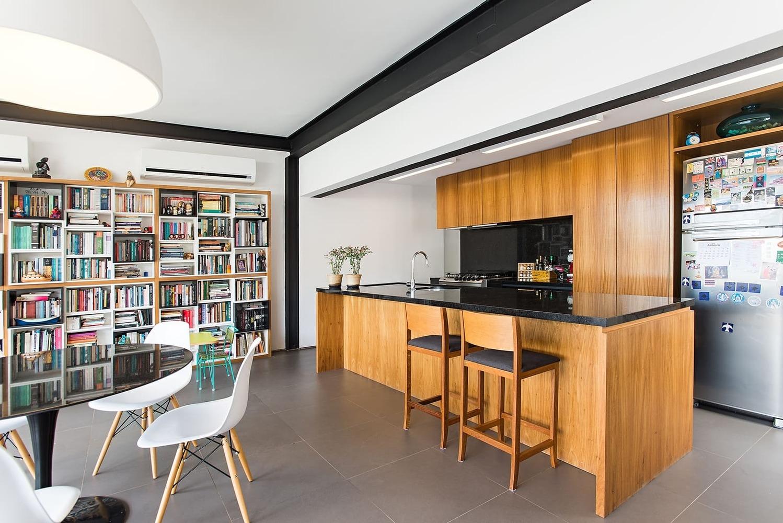 Apartment in Flamengo / Estúdio Guanabara