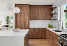 benefits of L-shaped kitchen