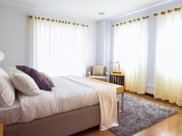 Blinds Or Curtains? Identifying The Best Option For You