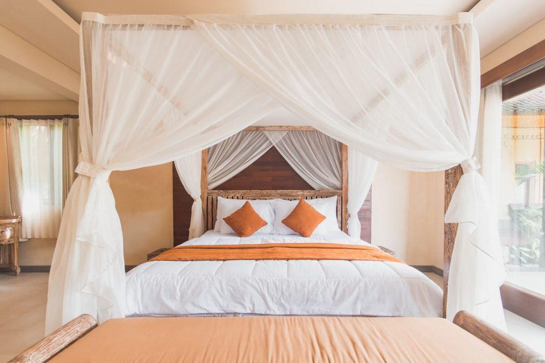 Creating a Beautiful Bedroom