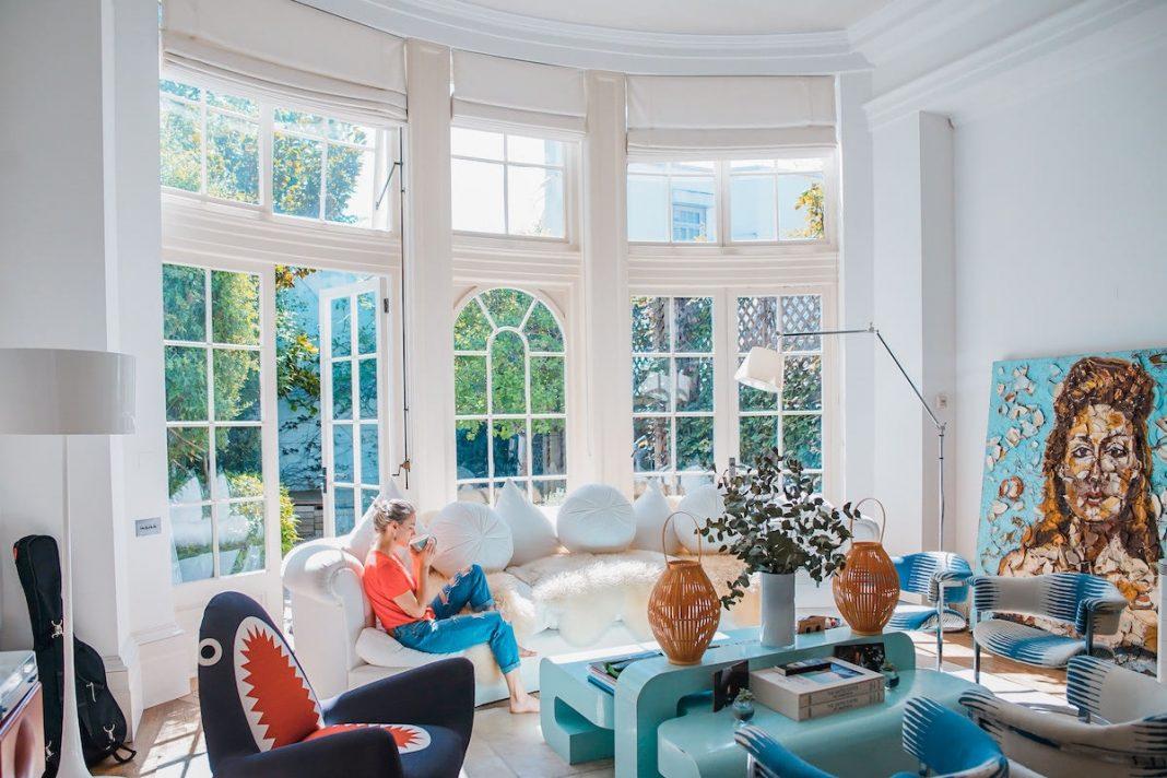 Top 6 DIY ideas for Living Room's Decor