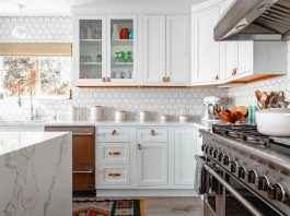 Tasty Tips For Planning Out a Galley Kitchen