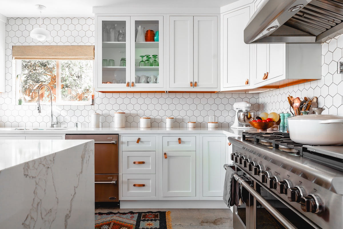Tasty Tips For Planning Out A Galley Kitchen Caandesign