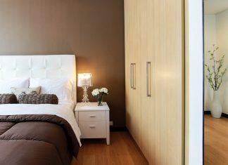 luxurious bedding ideas