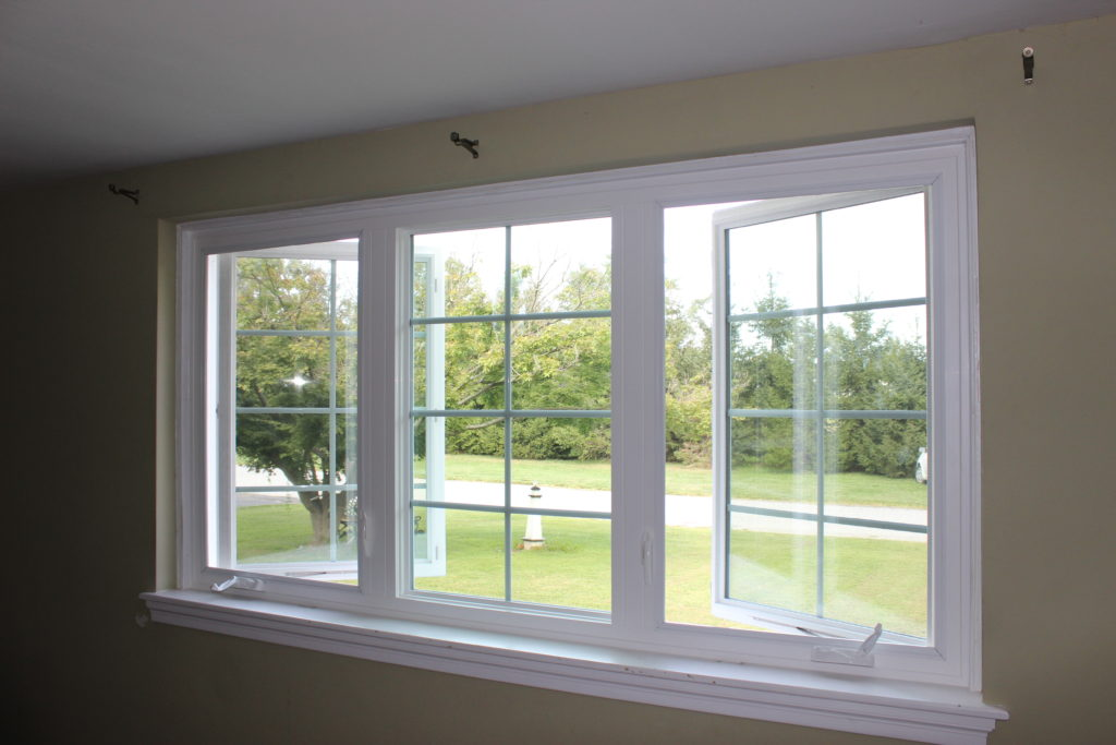 The Benefits Of Double Pane Windows