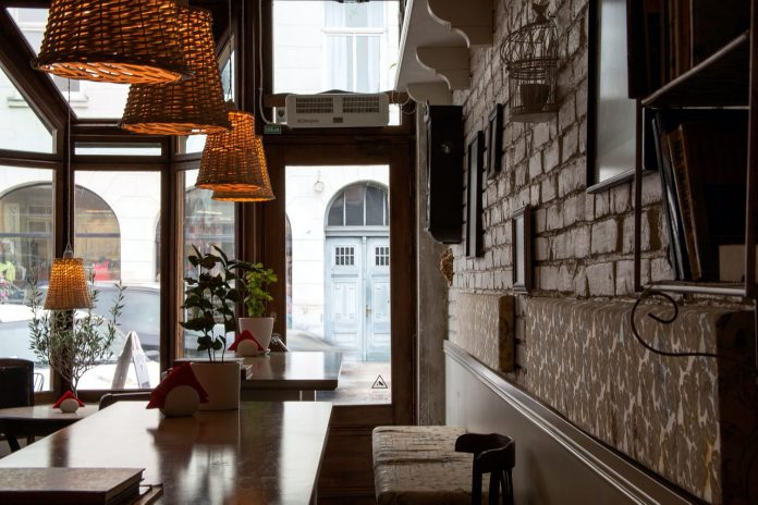The Customer Catch - How to Give Your Cafe a Welcoming Makeover