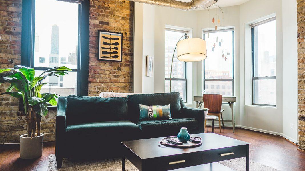 tricks to make your living room bigger