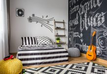 teen bedroom cool ideas