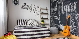 teen bedroom cool ideas