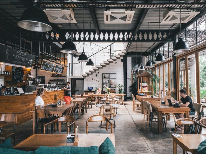 How Restaurant Seating Can Influence Your Behaviour