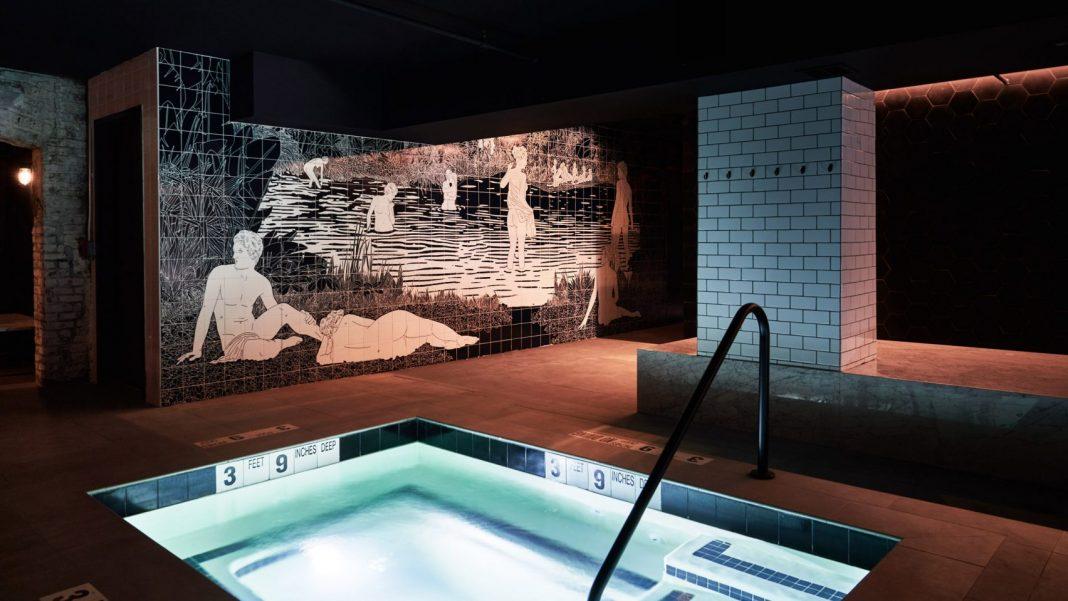 bathhouse new york