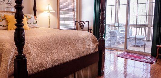 canopy bed 2020 interior design trends