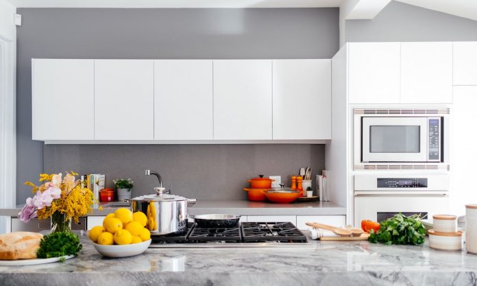Trending kitchen storage ideas that will rock your kitchen game