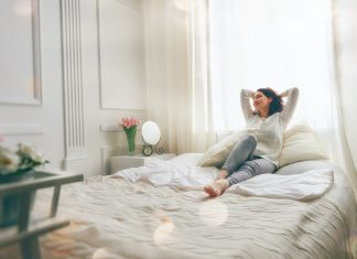 How to Create a Bedroom that Promotes Sleep