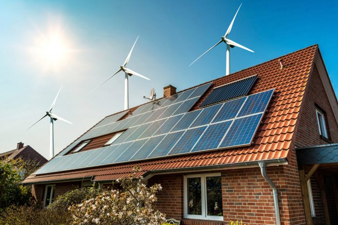 Why Environmentally-Friendly Home Design Matters