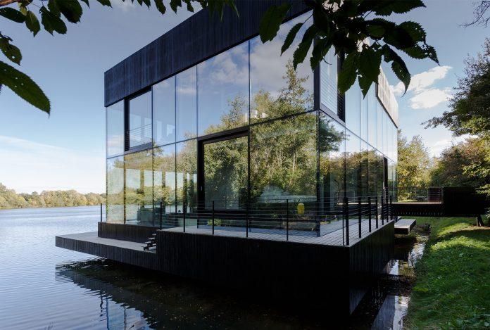 green house mecanoo
