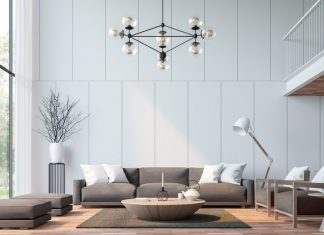 How to Choose the Perfect Sectional Sofa