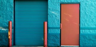 Why consider rapid roll doors for your commercial business?