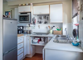 How to Choose Energy Efficient Appliances for Your Home