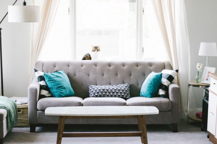 Tips for Redecorating Your House to Feel Like Home