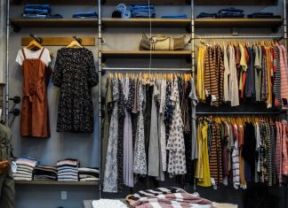 4 Tips For Turning Your Dream Closet Into a Reality