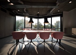 Modern Office: 5 Tips for Lighting a Contemporary Workspace