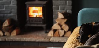 Traditional Wood Stoves Add Functional Aesthetics to Your Home