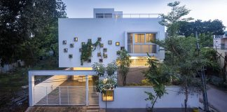 bellary house