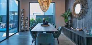 How to Create a Dining Room You Use Everyday