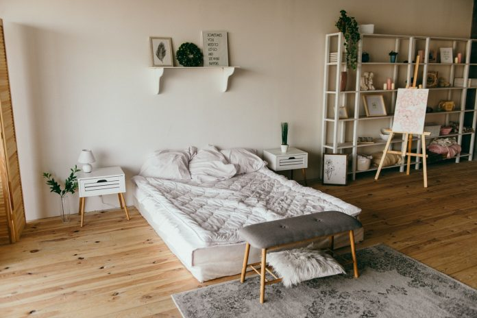 Quick Deep Clean: How To Refresh Your Bedroom