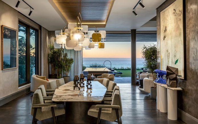 saota dining room, Clifton Terraces