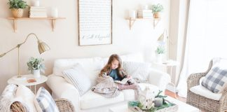 Child-Friendly Interior Design Considerations When Starting A Family