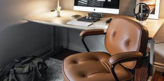 Upgrade Your Home Office in 3 Easy Steps