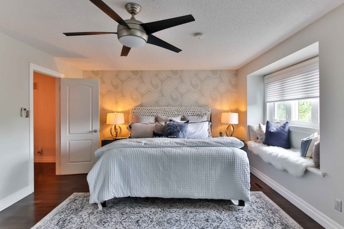 Steps for Choosing Ceiling Fans for Your Property