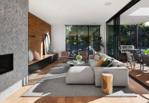 Sofa Removal Tips When Building Your New Home