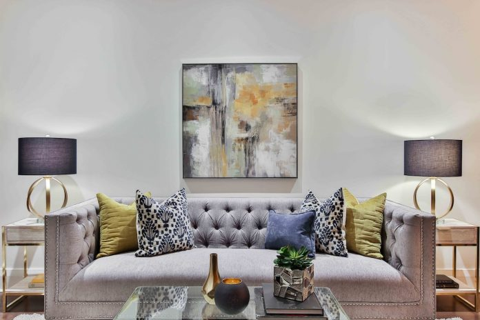 Furnishing Your Home with Signature Design by Ashley