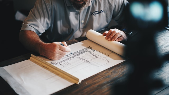 Top Ten Reasons to Be a Residential Architect