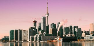 Toronto's Most Impressive Buildings