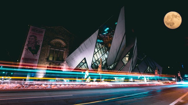 Toronto's Most Impressive Buildings