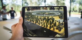 Augmented Reality in Architecture: What Can We Expect?