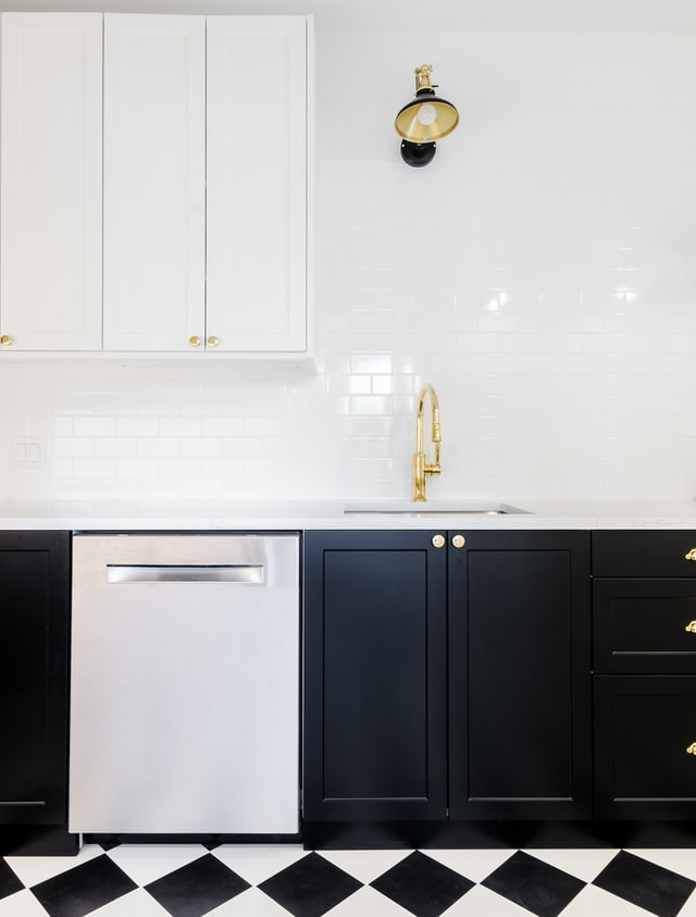 Kitchen Color Trends in 2021