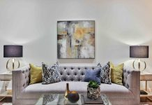 4 Ways You Can Make a Statement with your Interior Design