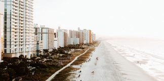 Tips to get an Exclusive Outlook for Your Myrtle Beach Home