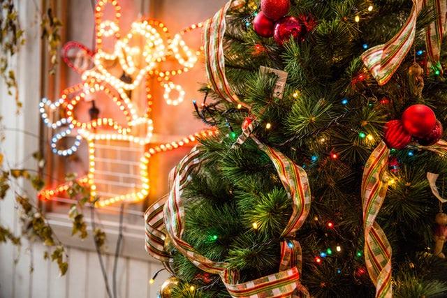Eco-Conscious Christmas Decorations