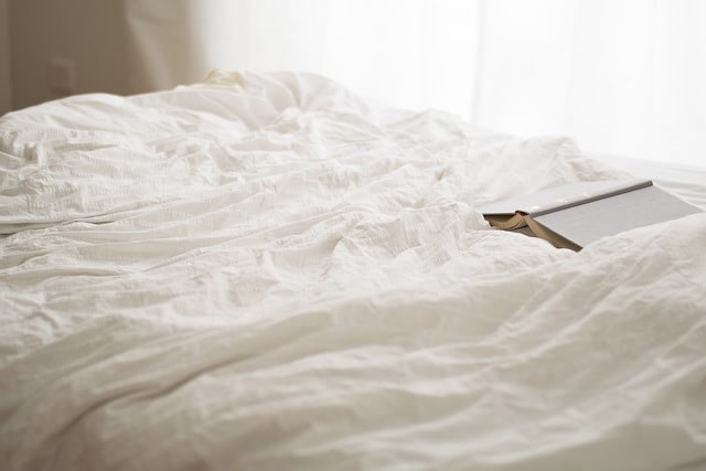 How to Change Your Bedroom So You Get Enough Sleep