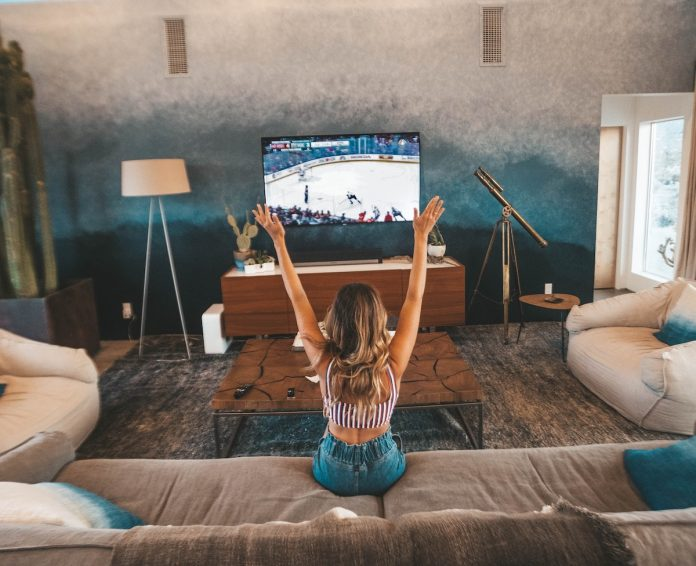 How Create the Ultimate Entertainment Room