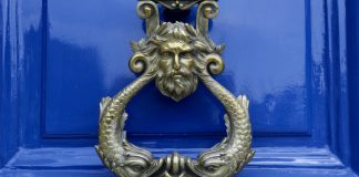 Why Do You Need Architectural Door Hardware