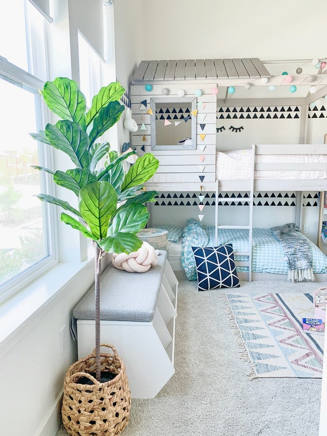 Easy DIY Design Ideas for Small Units