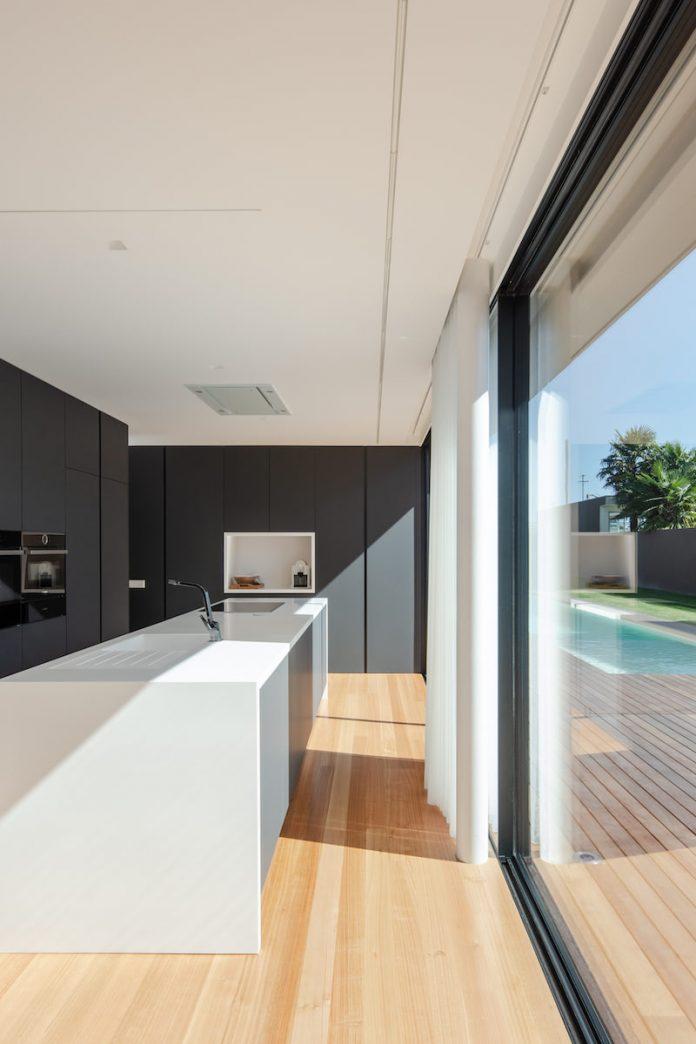 kitchen Beiriz House